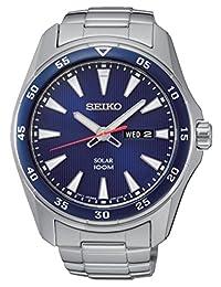 Seiko Watches Men's Watches SNE391P1