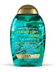 OGX Eucalyptus Mint Shampoo, 385ml