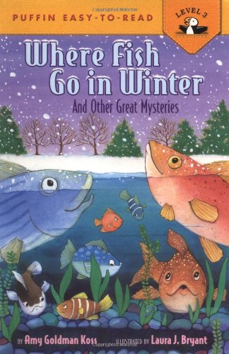 Where Fish Go In Winter (Easy-to-Read, Puffin) by Puffin