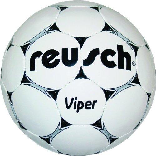 Reusch 1475505 Viper Soccer Ball - Size 4