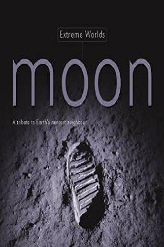 Extreme Worlds - Moon pdf epub