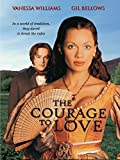 DVD : The Courage to Love