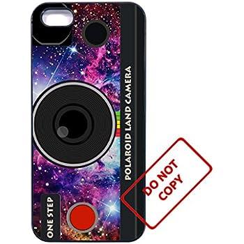 polaroid camera iphone 7 plus case Customized soft rubber phone case,