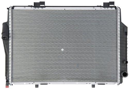 Spectra Premium CU2651 Complete Radiator for Mercedes-Benz SLK320