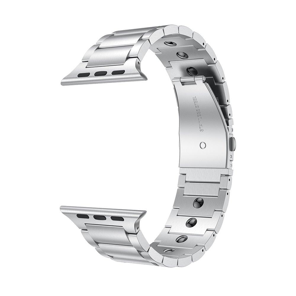 Malla Acero para Apple Watch (42/44mm) LDFAS [76N8Y3CY]