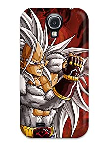 samuel schaefer's Shop New Style Snap-on Gogeta Ssj Case Cover Skin Compatible With Galaxy S4