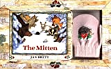 The Mitten, Jan Brett, 0399233601