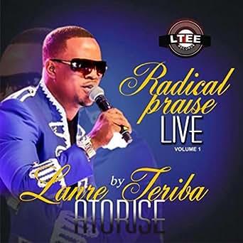 Halleluyah by lanre teriba (atorise) gospelnaija! Nigerian.