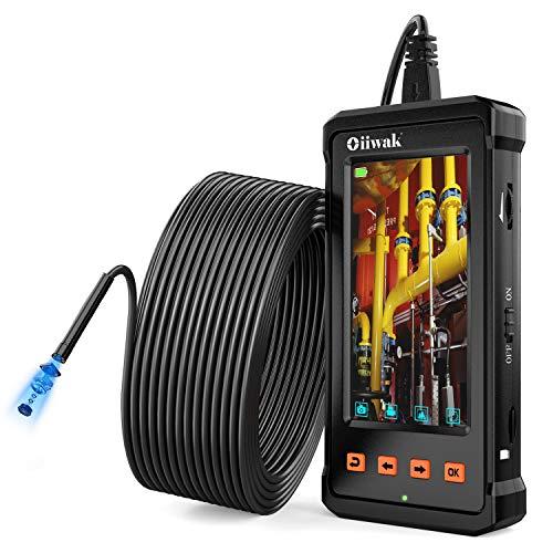50FT Industrial Endoscope Oiiwak