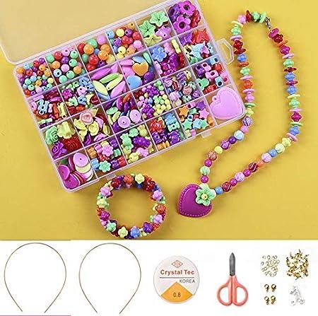 collier perle artisanal