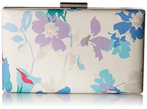 Calvin-Klein-Saffiano-Floral-Printed-Box-Clutch