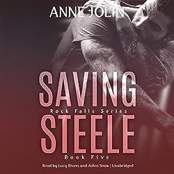 Saving Steele