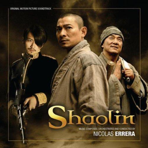 Shaolin (Original Motion Picture Soundtrack)