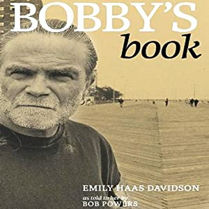 Bobby's Book Audiobook