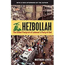 Hezbollah:The Global Footprint of Lebanon's Party of God