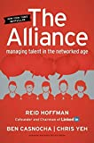 img - for The Alliance by Reid Hoffman (8-Jul-2014) Hardcover book / textbook / text book