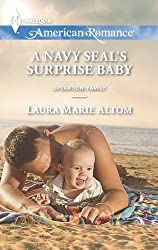 A Navy SEAL's Surprise Baby (Operation: Family Book 4)