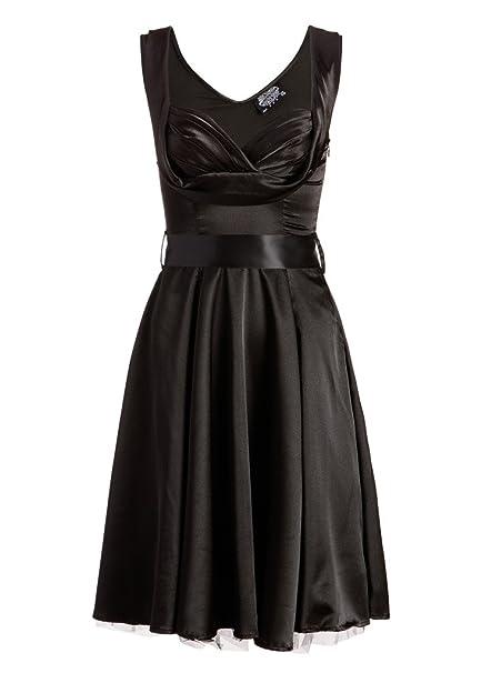 Vestido corte fifties