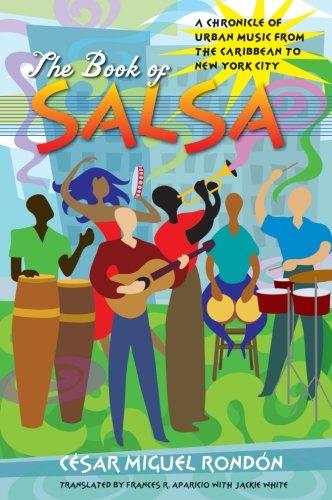 salsa book - 4