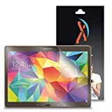 XShields© (2-Pack) Screen Protectors for Samsung Galaxy Tab S 10.5'' Tablet (Ultra Clear)