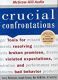 Crucial Confrontations, Kerry Patterson, 1932378820