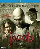 Jacob on Blu-ra