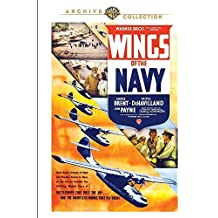 Wings Of The Navy by Warner Archive Collection