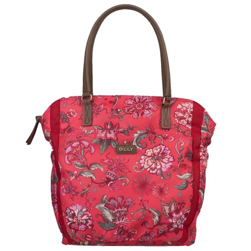 Sea of Shopper Flowers Oilily Cayenne d5qXd7