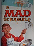 A Mad Scramble, Mad Magazine Editors, 0446863513