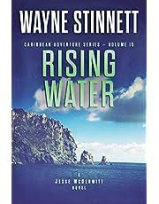 Rising Water: A Jesse McDermitt Novel