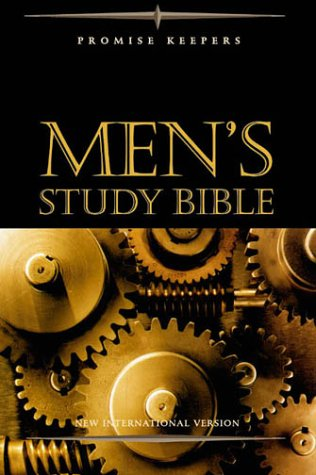 Top 7 recommendation promise keepers men study bible 2020