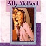 Ally McBeal 2000 Calendar