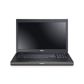 DELL Precision M6800 – PC portátil – 17.3 Full HD – Gris (Intel Core i7