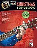 Chord Buddy 128841 Guitar Method, Christmas Songbook