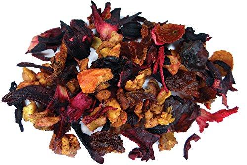 leaf fruit tea - 2