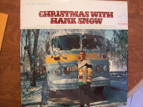 Hank Snow - Christmas With Hank Snow - Zortam Music