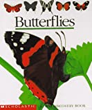 Butterflies: Scholastic First Discoveries