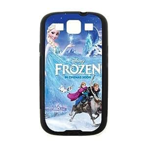 Custom Disney Film Frozen Diy For SamSung Note 4 Case Cover
