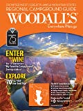 Woodall's Frontier West/Great Plains and Mountain Region Campground Guide 2011, Woodall's Publications Corp., 0762761407