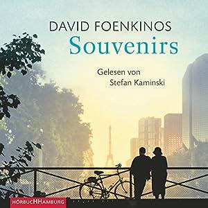 Souvenirs Hörbuch
