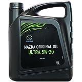 Mazda Original Oil Ultra 5W-30- Aceite para motor, 5 L