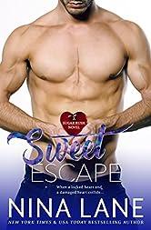Sweet Escape (Sugar Rush #2)
