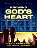 img - for Knowing God's Heart: Missions and Evangelism (Intensive Discipleship Course) book / textbook / text book