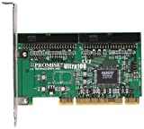 PROMISE TECHNOLOGY ULTRA100TX2 Ultra ATA/100 Pci Ide