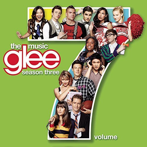 Glee: The Music, Season 3, Vol. 7 by Lea Michele (2011-12-06) (Glee Season 6 Cd compare prices)