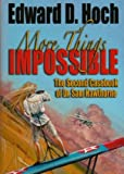 More things Impossible, Edward D. Hoch, 1932009493
