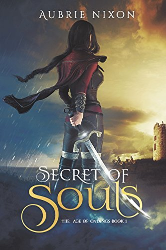 Secret of Souls (Age of Endings)