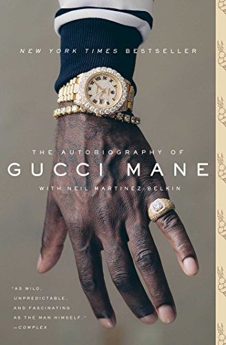 Pdf eBooks The Autobiography of Gucci Mane