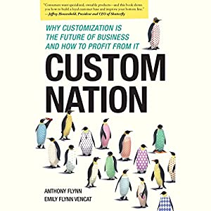 Custom Nation Audiobook