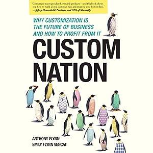 Custom Nation Audiobook